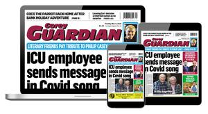 The Gorey Guardian is now available as an ePaper