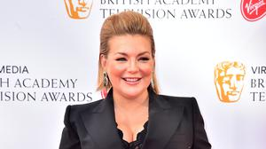 Sheridan Smith has given birth (Matt Crossick/PA)