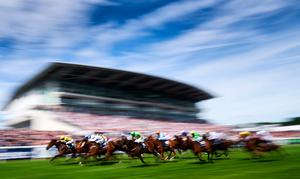 This years 2000 Guineas, 1000 Guineas, Derby and Oaks will not take place on their originally scheduled dates due to the ongoing public health emergency, Jockey Club Racecourses has announced. John Walton/PA Wire.