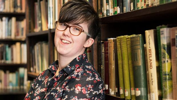 Man due in court charged with murder of Lyra McKee