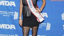 Miss New York Meaghan Jarensky