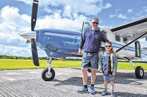 ot Niall Bowditch and seven-year-old Kasper Kacprzak died two years ago in a plane crash  in bogland near Mount Lucas, Co Offaly