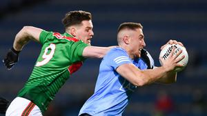 Mayo are one of the teams looking to catch Dublin's in this year's championship. Photo by Ray McManus/Sportsfile