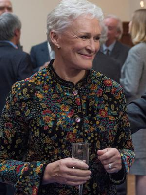 Glenn Close has seven nominations without a win