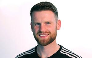 The research was led by former Cavan senior footballer Barry Watters, who is now head of sports science with Statsports