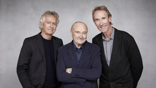 Is Genesis About to Announce a Reunion Tour?
