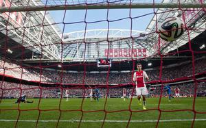 10) Ajax 23  Star quality: 4 History: 10 Romance: 9  The arrival of Louis van Gaal to English football has brought Ajax's phenomenal achievements during the 1990s to a brand new audience. Ajax are cool again, and yet while their squad is more than good enough for the Eredivisie, they haven't reached the knockout stages of this competition for nine years. A predominantly home-grown squad could be the antidote: pay special attention to teenage left-back Jairo Riedewald.