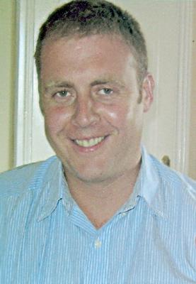 Victim: Det Gda Adrian Donohoe was shot dead in Co Louth in 2013. Photo: Garda/PA Wire