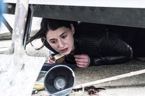 Love/Hate Series 5 Episode 5 Charlie Murphy as Siobhan RTÉ One Sunday November 2nd
