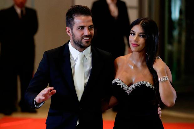 Lionel Messi Marries Stunning Childhood Sweetheart Antonella Roccuzzo In Argentine Home Town Independent Ie