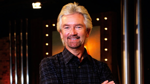 Storm is brewing: Noel Edmonds said 'thousands in Ireland are up in arms' about part of his interview with Ray D'Arcy on RTÉ being removed