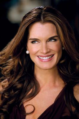 Brooke Shields. NBC Photo: Virginia Sherwood