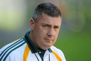 Tom Cribbin's appointment will bring to an end the long-running saga over the Westmeath football manager's job. Photo: Stephen McCarthy / SPORTSFILE