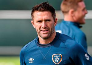Ireland captain Robbie Keane was left out of the starting XI for the Scotland defeat and Martin O'Neill faces a decision on whether he should restore the country's record goalscorer for Sunday's cruch Euro 2016 qualifier with Poland