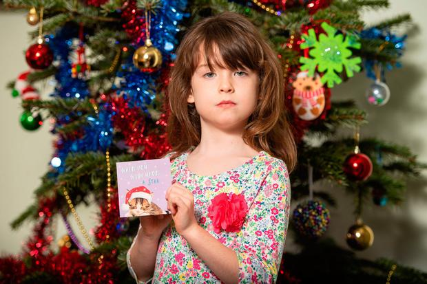 Girl finds plea for help from Chinese factory 'prisoner' in Christmas card