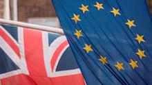 'The weight of British purpose is well thought out and logical, fitting in with the decision already made to break off EU membership. Irish purpose, however, reflects uncertainty over what to do, and a wish to have it both ways. In short, there is a failure of leadership' (stock photo)