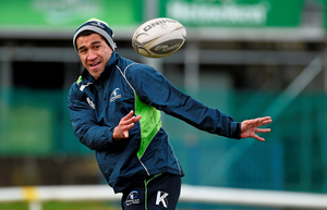 Mils Muliaina will be vital as they bid for a first ever top-six finish in the Pro12 says coach Pat Lam
