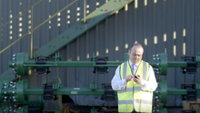 Keenan Systems uses Vodafone M2M technology to deliver innovative feed and dietary solutions to the agri-sector worldwide