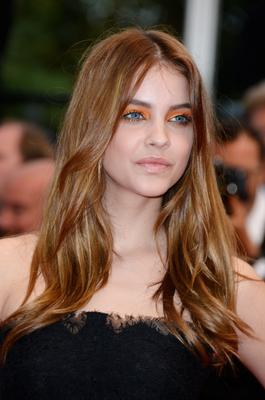 CANNES, FRANCE - MAY 22:  Barbara Palvin attends the 'All Is Lost' Premiere during the 66th Annual Cannes Film Festival at Palais des Festivals on May 22, 2013 in Cannes, France.  (Photo by Pascal Le Segretain/Getty Images)