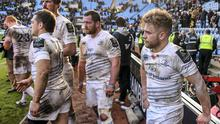 The inconsistencies that have dogged Leinster managed to come back to haunt them yet again when they were in a position of advantage — caviar in the first half, cabbage in the second