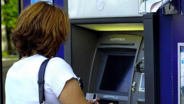 Cashing in: Euronet is seen as the favourite to take over the ATM network and is thought to have bid around €20m.