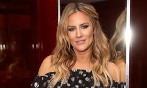 Daily coverage: The suicide of Caroline Flack has been the subject of huge amounts of speculation