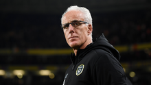 Mick McCarthy is set to take Apoel job