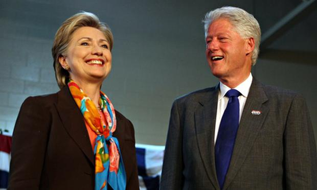 In a recent interview, Bill Clinton revealed how he had a struck a deal with Hillary 26 years ago that she would put her political ambitions on hold while he was in power.