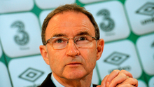 'O'Neill has dropped a few hints about as yet unnamed potential recruits he has been chasing down and perhaps he will pull some sort of rabbit out of his hat'