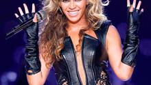 Beyonce performed in the O2 earlier this year. She will return next year in the second leg of her Mrs Carter tour.