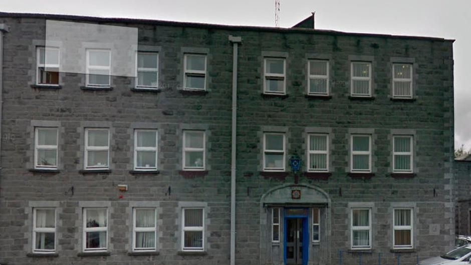 Gardai in Galway are investigating the alleged attack