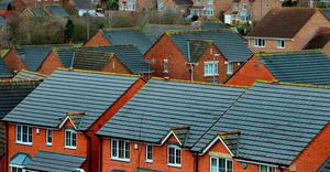 Property prices have risen strongly in urban areas in the past few years