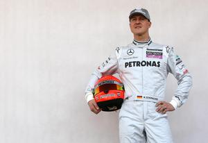 Michael Schumacher claimed 91 Grand Prix victories during his glittering career