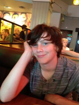Kadian Harding a teenage cyclist who was killed in a road accident had taken his bicycle to a repair shop hours before he died because he was worried about the brakes