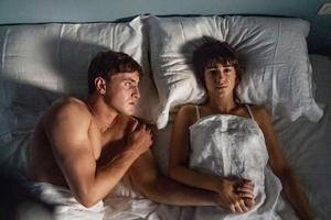 Bedding in: The whole country is in love with Connell and Marianne