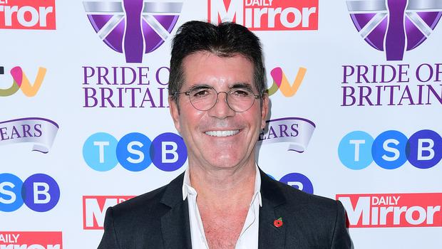 The X Factor will not return later this year as Simon Cowell plans to 'rest' the talent show for 12 months (Ian West/PA)