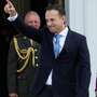 Chasing votes:Taoiseach Leo Varadkar. Photo: Maxwells