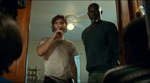 Cillian Murphy pops up in 'A Quiet Place Part II' trailer