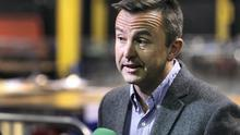 Brian Hayes' election to the European Parliment means there will now need to be a by-election in  Dublin