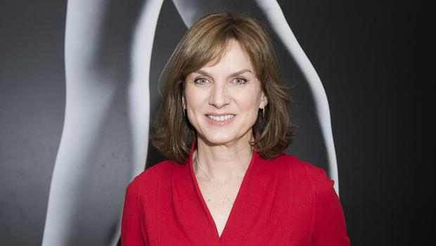 Fiona Bruce is to make her Question Time hosting debut (David Jensen/PA)