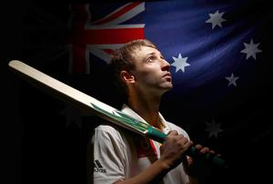 The death of Australian cricketer Phil Hughes from a head injury sustained while playing has shaken the sport to its core. Photo: Robert Cianflone/Getty Images