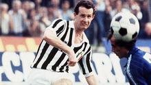 Liam Brady was a huge hit in his two seasons at Juventus  Photo: Getty Images