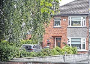The house in Clontarf belonging to Ronan Ryan and Pamela Flood will now be sold, wiping out the couple's mortgage debt