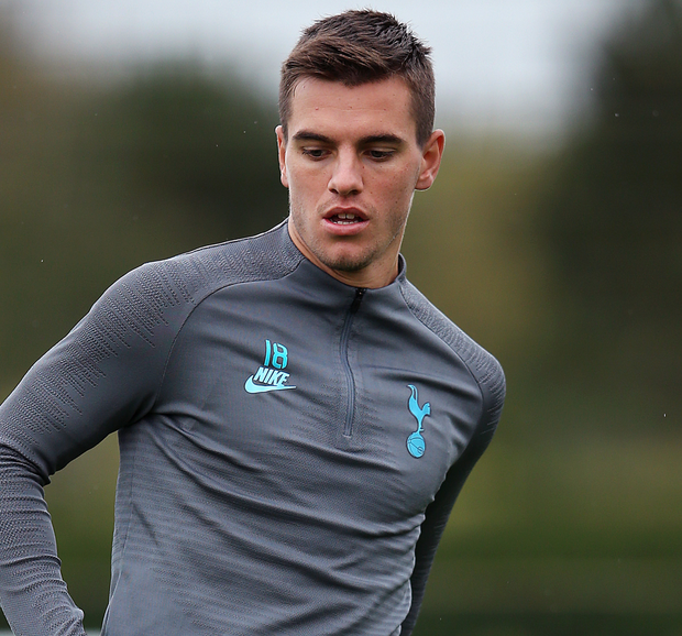 Spurs Make Lo Celso Deal Permanent