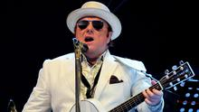 Over-70s include Van Morrison. Photo: Gareth Fuller/PA Wire