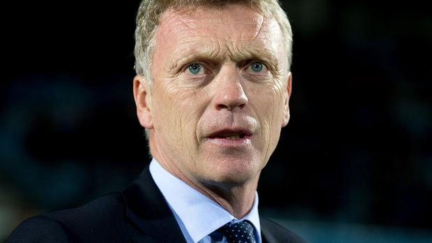 David Moyes could have sunk without trace after a bruising 10 months at Manchester United but instead he has resurfaced at a place where there is never a dull moment