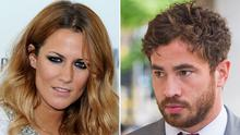 Danny Cipriani has spoken out after the death of his ex-girlfriend, Caroline Flack (Ian West/Dominic Lipinski/PA)
