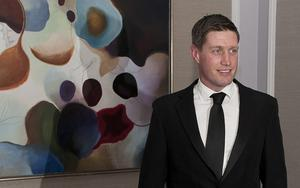 Pictured: Ronan O'Gara Photographer: Will Oliver