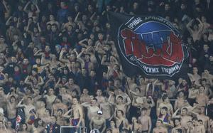 20) CSKA Moscow 19  Star quality: 5 History: 6 Romance: 8  This isn't the only thing you need to know about CSKA Moscow coach Leonid Slutski, but it's important: his playing career was cut short at the age of 19 when he fell out of a tree trying to rescue his neighbour's cat. Now one of Russia's outstanding coaches, Slutski has forged a tight-knit unit, built on the pace of Ahmed Musa and Vitinho, the creativity of Alan Dzagoev, the goals of Seydou Doumbia and the occasional racism of some of its fans.