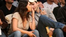 Actors Ashton Kutcher and Mila Kunis wed in secret after three years together. They have a daughter Wyatt (five months), but have kept all details of the ceremony under wraps.